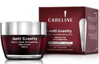 Careline Дневной крем для лица и шеи Anti Gravity SPF15 (50 мл) 962356