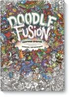 Doodle Fushion. Сборище дудлов