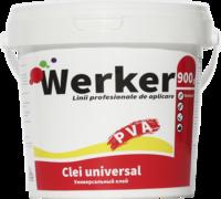 Клей PVA Werker 0,9 кг