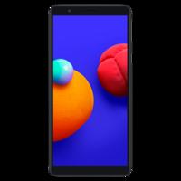 Samsung Galaxy A01 Core A013F/DS 1/16Gb, Black