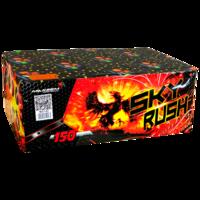 Батарея салютов ART Sky Rush 142