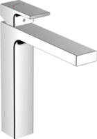 Vernis Shape Baterie pentru lavoar, 190 cu ventil pop-up