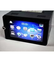 """2din Pioneer PI-888 7"""" экран Mp3-Dvd-Tv/Fm-тюнер"""