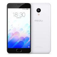 Meizu M3 Mini Duos 16GB, White