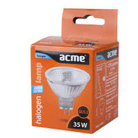 ACME Halogen 35W2000h3000KGU5.3/MR16DC12V