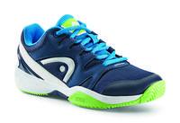 Кроссовки для тенниса HEAD Nzzzo Junior NVNG