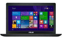 """Asus X553MA (15.6"""" N3540 4Gb 500Gb HDGraphics Dos) Black"""