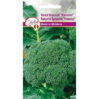 cumpără 1209 91 800 Seminte de Varza Broccoli Ramoso 0,5gr în Chișinău