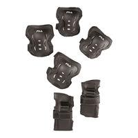 Защита для роликов в компл. FILA 3 Pack Junior, 60750904