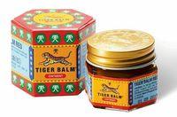Тигровая мазь красная Tiger Balm