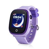 WONLEX GW400X Детские Умные Часы с GPS