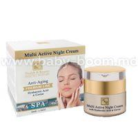 44.172 Health & Beauty Мультиактивный ночной крем для лица с гиалуроновой кислотой 50 мл  247252