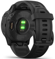 Смарт-часы Garmin fenix 6S Pro Black/Black (010-02159-14)