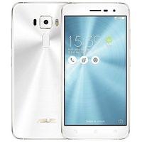 Asus Zenfone 3 ZE520KL 64GB White Dual