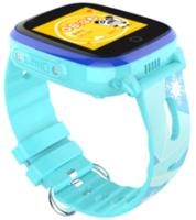 Smart ceas pentru copii Wonlex KT10 4G Blue