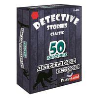 Play Land Настольная игра Классическая детективная история