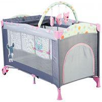 BabyGo Sleepwell Pink (BGO-4403)