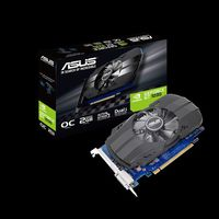 ASUS Phoenix PH-GT1030-O2G, GeForce GT1030 2GB GDDR5, 64-bit