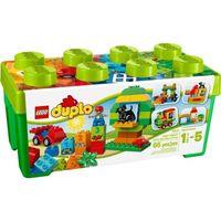 Lego Duplo Конструктор Механик