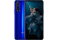 Huawei Honor 20 6/128Gb Duos, Saphire Blue
