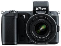 Фотокамера NIKON 1 V2 Kit