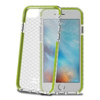 Celly HEXAGON800GN, For iPhone 6/7/8 Green