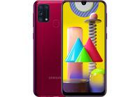 Samsung Galaxy M31 M315F/DS 6/128Gb, Red