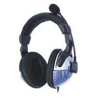 Gembird AP-880, Microphone Vibration