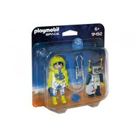 Astronaut and Robot Duo Pack, PM9492