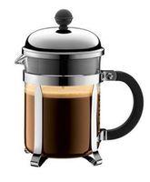 Чайник заварочный Bodum 192416 Chambord French Press Coffee Maker 500ml Shiny