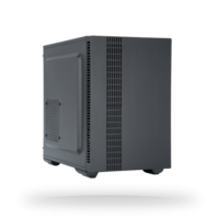 Case ATX Chieftec UK-02B-OP