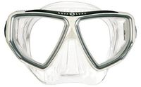 Aqualung Oyster Clear/Arctic White (107950)