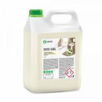 Gel pentru dezinfectarea și curățarea Dos-Gel 5.3kg