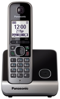 Panasonic KX-TG6711 Metallic Grey
