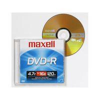Диски MAXELL MX275730.41.IN