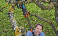 Ножницы садовые Gardena Combisystem S (0298-20)