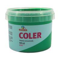 Supraten Концентрированная краска Coler №114 Зеленый 100мл