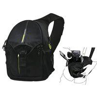 Sling Bag Vanguard ZIIN 37 BLACK
