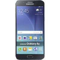 Смартфон SAMSNG A800F Galaxy A8 Dos Midnight Black