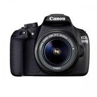 Aparat foto DSLR Canon EOS 1200D, 18 MP + Obiectiv EF-S18-55 III