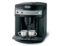 Coffee Machine Delonghi ESAM3000.B Black