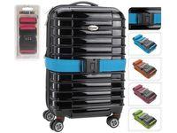 Ремень защитный с замком для чемоданов 5X180cm