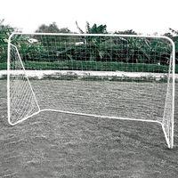Футбольные ворота 300х120 см, h=205 см inSPORTline 2052