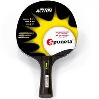купить Ракетка для настольного тенниса Sponeta Action в Кишинёве
