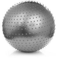 купить Мяч массажный d=75 см с насосом Meteor 31105 (366) в Кишинёве