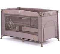 Кроватка-манеж Chipolino Ariel Latte