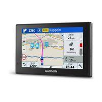 "GARMIN DriveSmart 51 Full EU LMT-D, 4.7"", 480x272px"