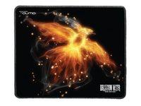 Gaming Mouse Pad Qumo Phoenix 280 x 230 x 3 mm
