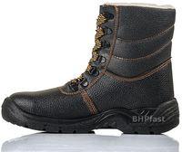 Утепленные ботинки с высоким берцем Bwpuoc