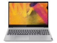 "Lenovo IdeaPad S340-15IWL Platinum Grey 15.6"" FHD (Intel® Core™ i3-8145U 2xCore 2.1-3.9GHz, 8GB (2x4) DDR4 RAM, 128GB M.2 2242 NVMe SSD + 1TB HDD, NVIDIA GeForce MX110 2GB GDDR5, w/o DVD, WiFi-AC/BT, Backlit KB, 3cell, HD Webcam, RUS, FreeDOS, 1.8kg)"